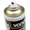 Tinta em Spray Preta Fosca com 200Ml - Imagem 3