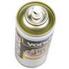 Tinta em Spray Preta Fosca com 200Ml - Imagem 4