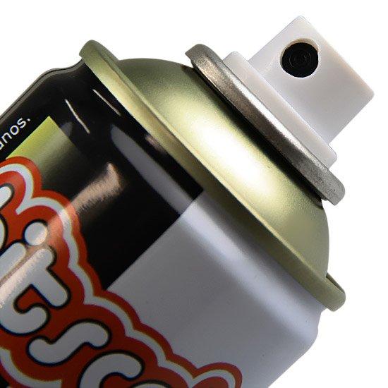 Tinta Spray Dourado com 400 ML - Imagem zoom