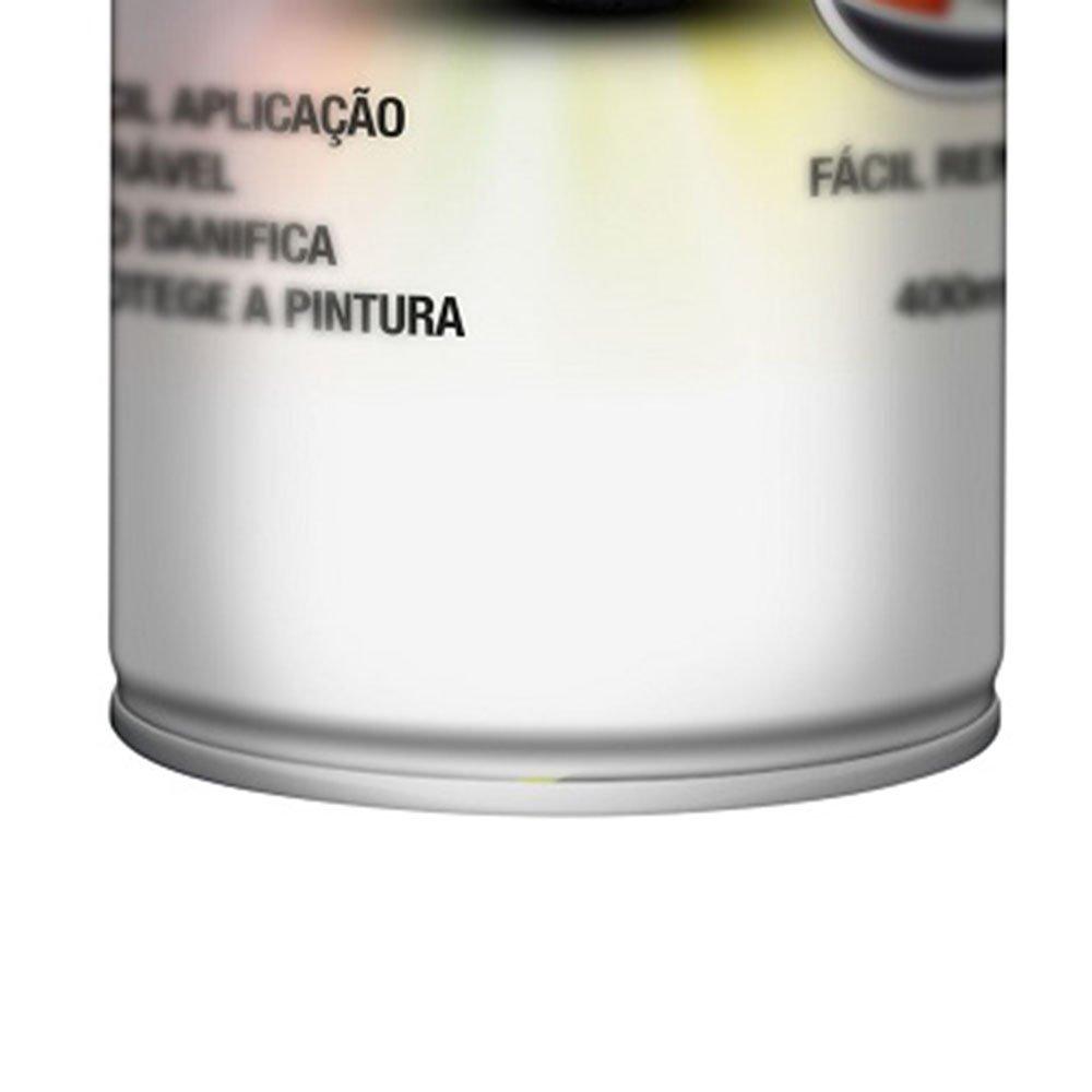 Envelopamento Líquido Verde Fluorescente em Spray - 400ml - Imagem zoom