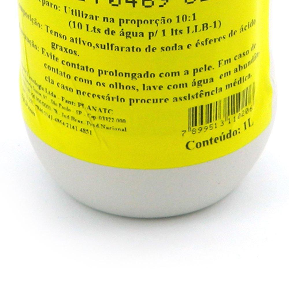 Detergente para Limpeza de Injetores 500ml  - Imagem zoom