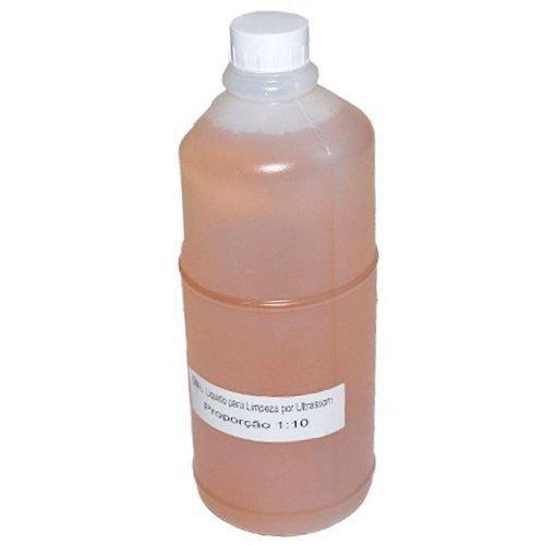 detergente para limpeza de injetores 1 litro