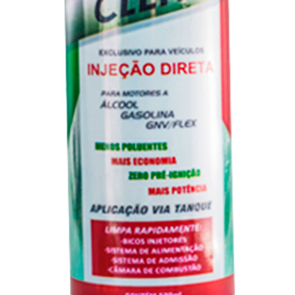 Direct Clean 500ml  - Imagem zoom