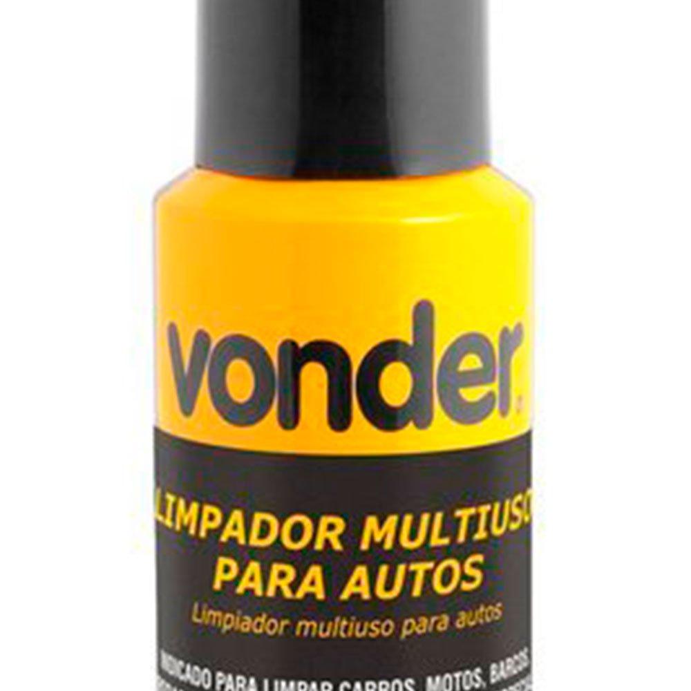 Limpador Multiuso Spray 4 em 1 Biodegradável 150ml - Imagem zoom