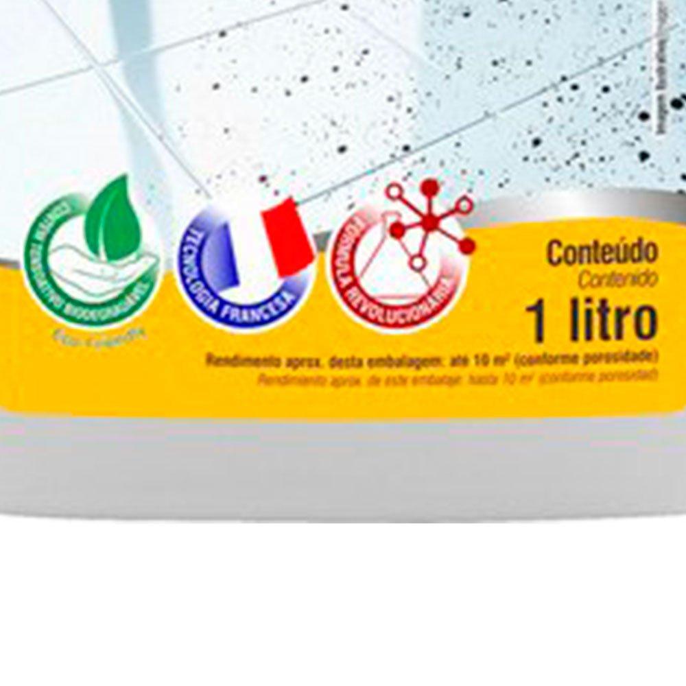 Remover de Tinta Pós Pintura Biodegradável 1 Litro - Imagem zoom