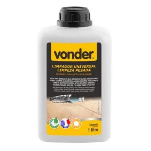 limpador universal de limpeza pesada de 1 litro