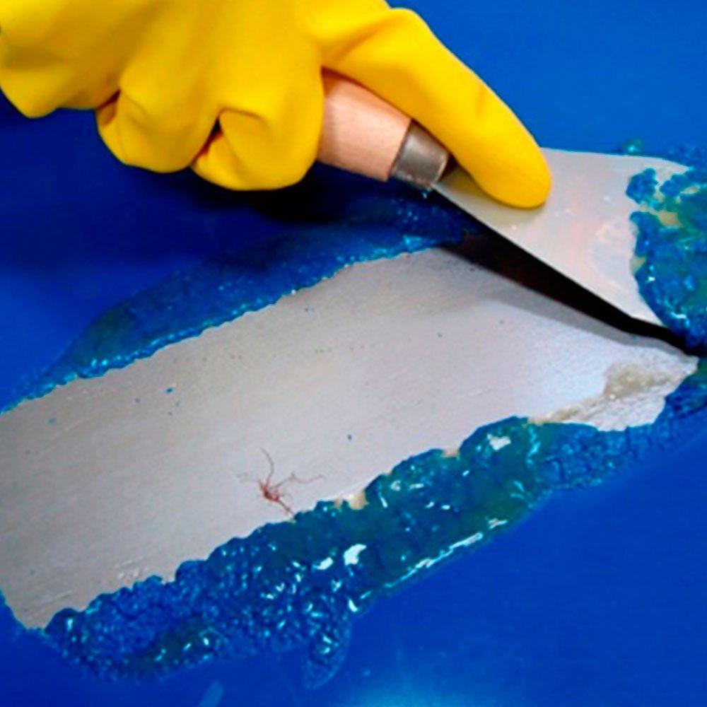 Removedor Pastoso de Tintas 500g - Imagem zoom