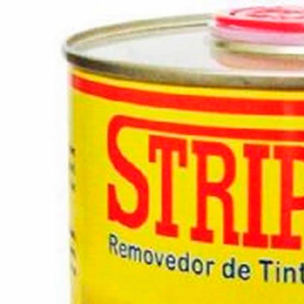 Removedor Pastoso de Tintas 1kg  - Imagem zoom