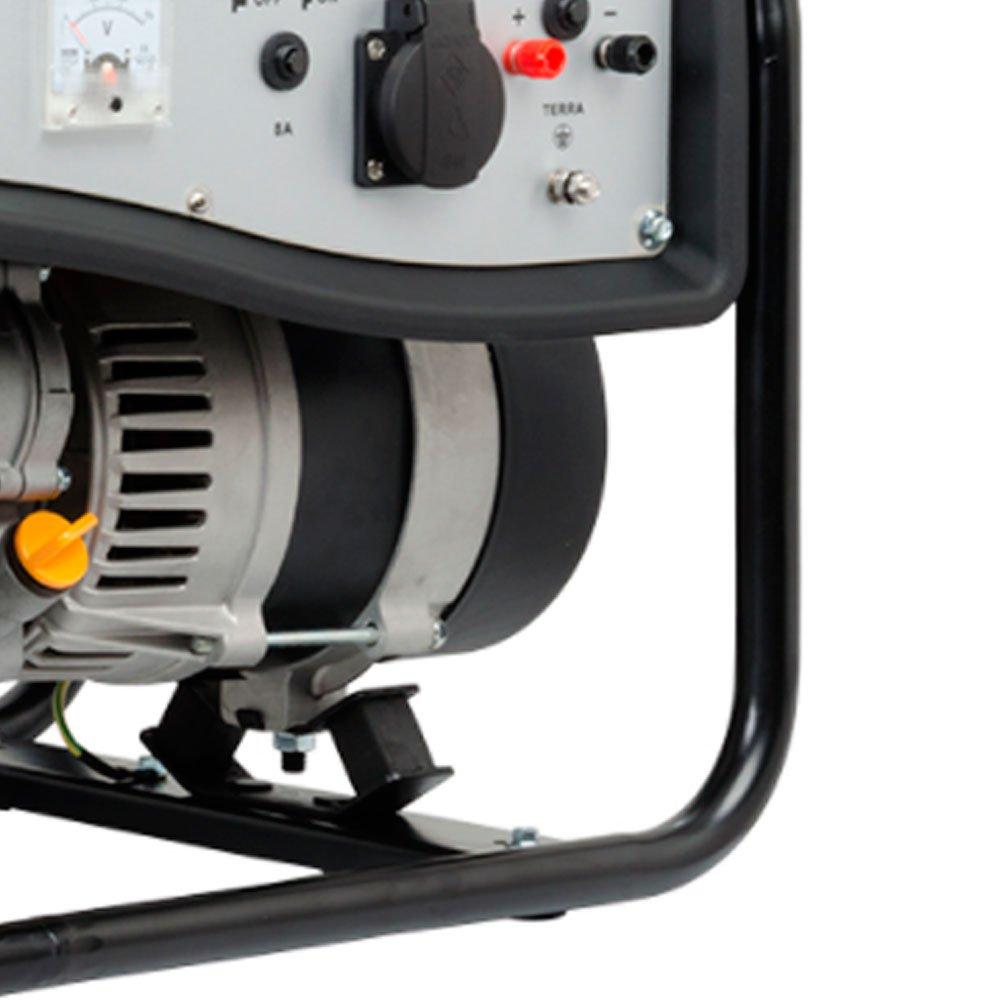 38bbd4f71c3 Gerador de Energia GG1250 à Gasolina 1