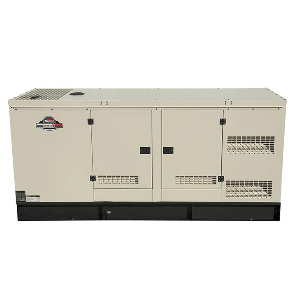 4a4cec54d5c Gerador de Energia á Diesel Silenciado 62