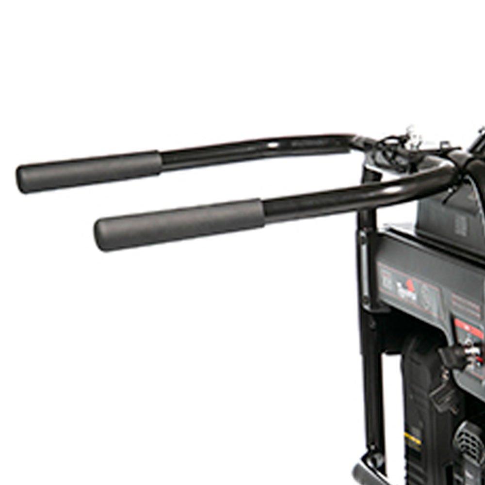 Gerador de Energia a Gasolina 4T 622CC 13KVA Trifásico 220V - Imagem zoom