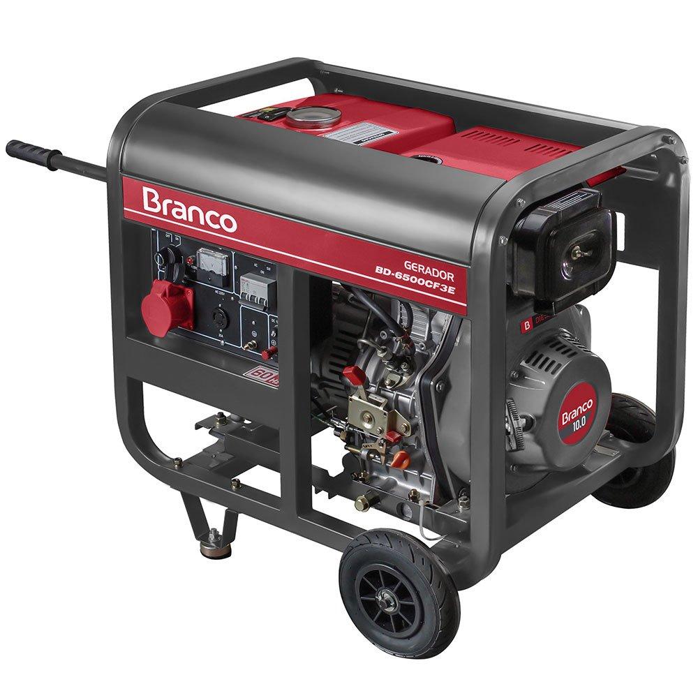 668133ced8b Gerador de Energia a Diesel 5