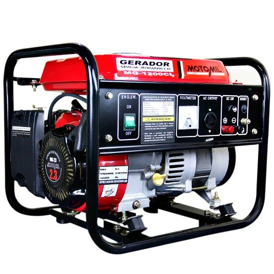 e443a33b74c Gerador de Energia à Gasolina 4T 1