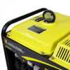 Gerador à Diesel 4000 Monofásico Partida Elétrica 110/220V - Imagem 3