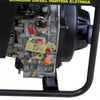 Gerador à Diesel 4000 Monofásico Partida Elétrica 110/220V - Imagem 4