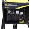 Gerador à Diesel 4000 Monofásico Partida Elétrica 110/220V - Imagem 5