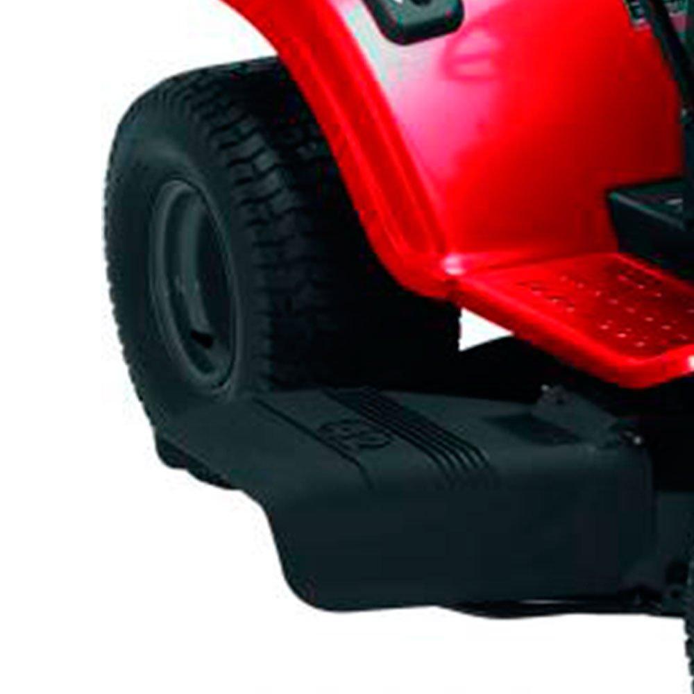 Trator Cortador de Grama 4T 18,5HP 42 Pol.  - Imagem zoom