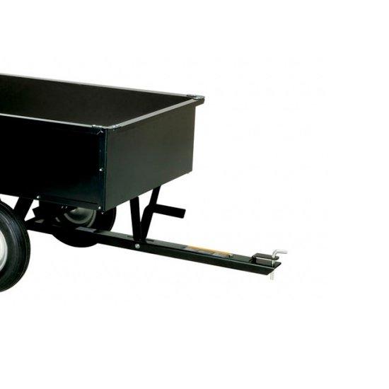 Carreta Agrícola com Capacidade 225Kg para Trator - Imagem zoom