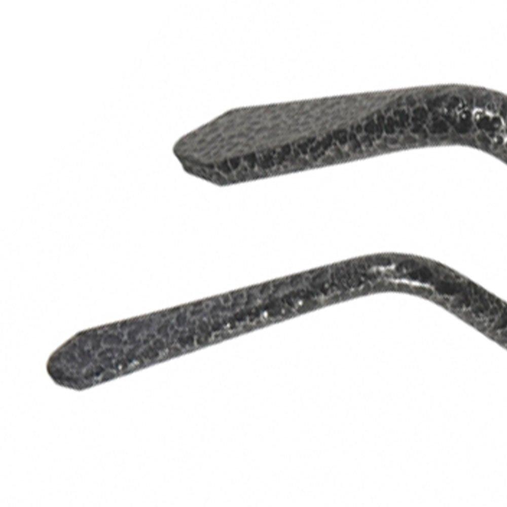 Ancinho/Rastelo 3 Dentes 225mm com Cabo de Plástico - Imagem zoom