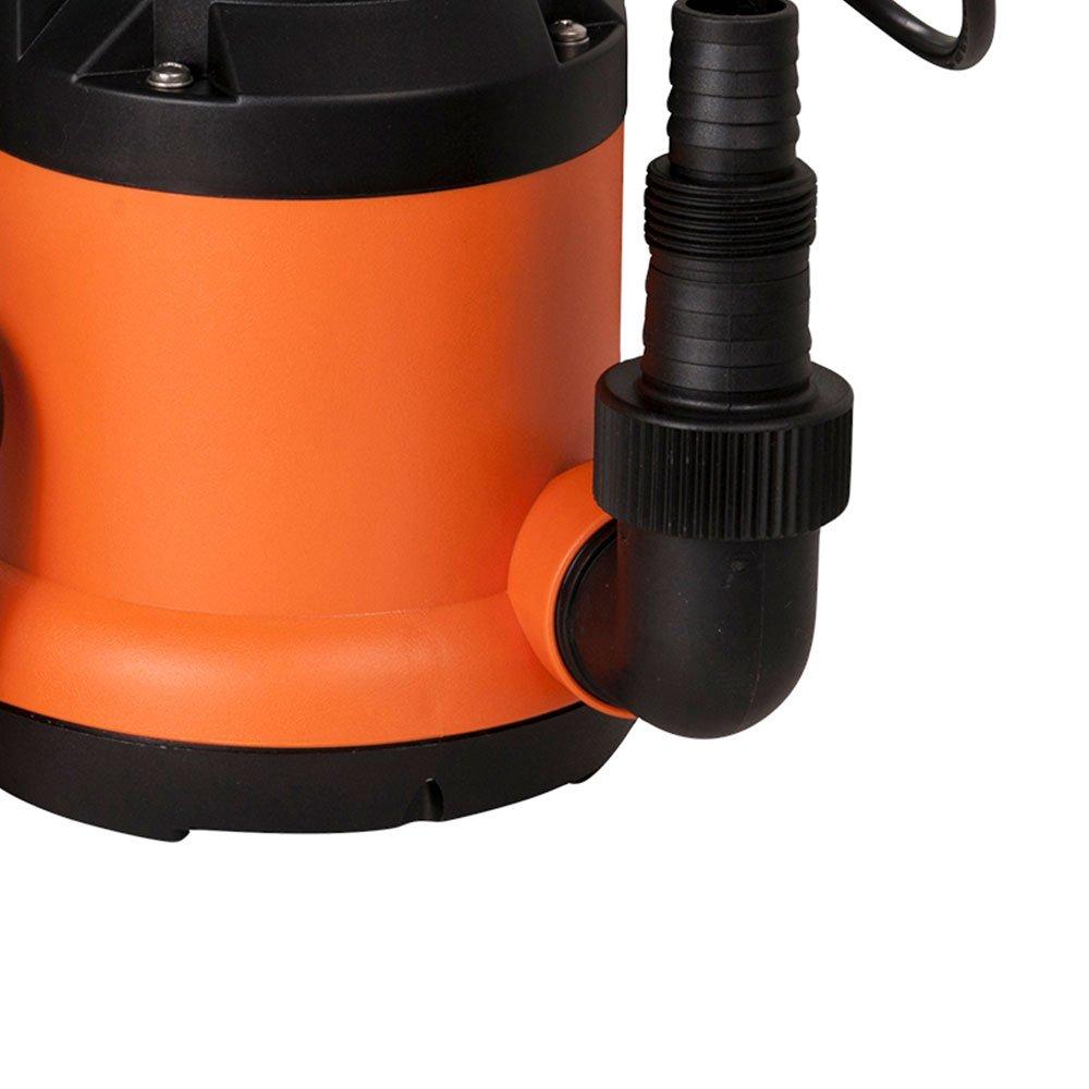 Bomba Submersível Ultra SD 400W  Mono para Drenagem  - Imagem zoom