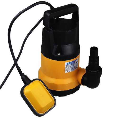 bomba submersa tipo sapo para agua limpa de 12 cv - - ferrari-xks-350p