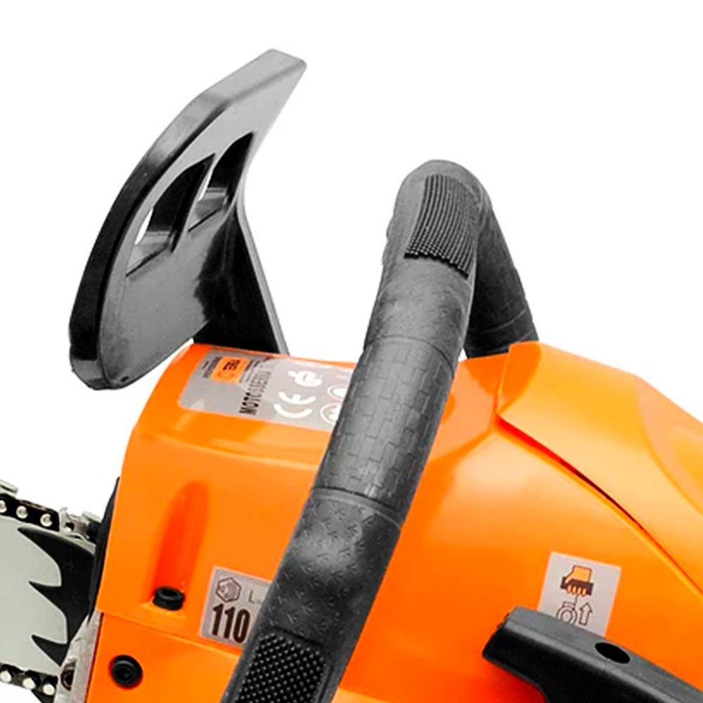 Motoserra à Gasolina MT-5200 2T 52 CC com 2 Sabres 20 e 18 Pol. - Imagem zoom