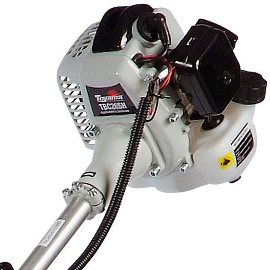 Roçadeira Lateral a Gasolina com Guidão Inteiro 26CC 1HP - Imagem zoom