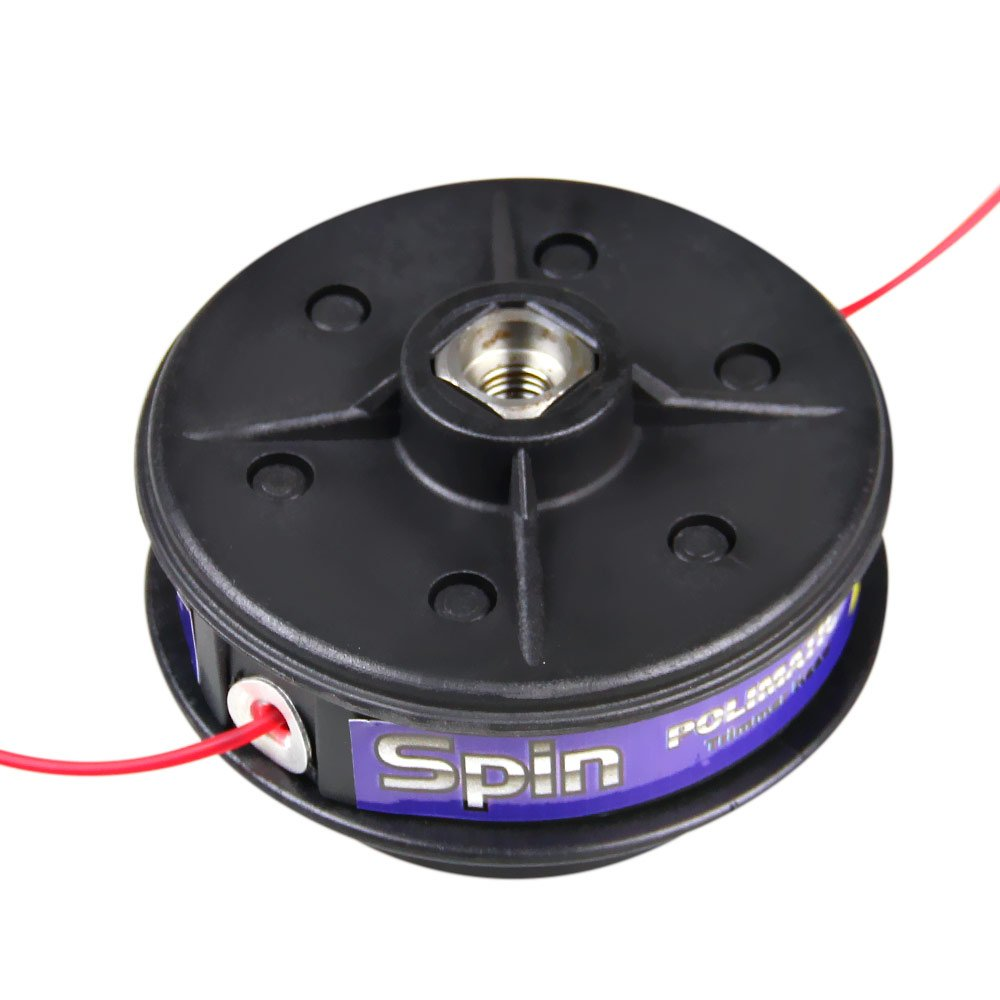 Carretel de Fio de Nylon de 12 Metros x 1,75 mm para Roçadeiras Husqvarna - Imagem zoom