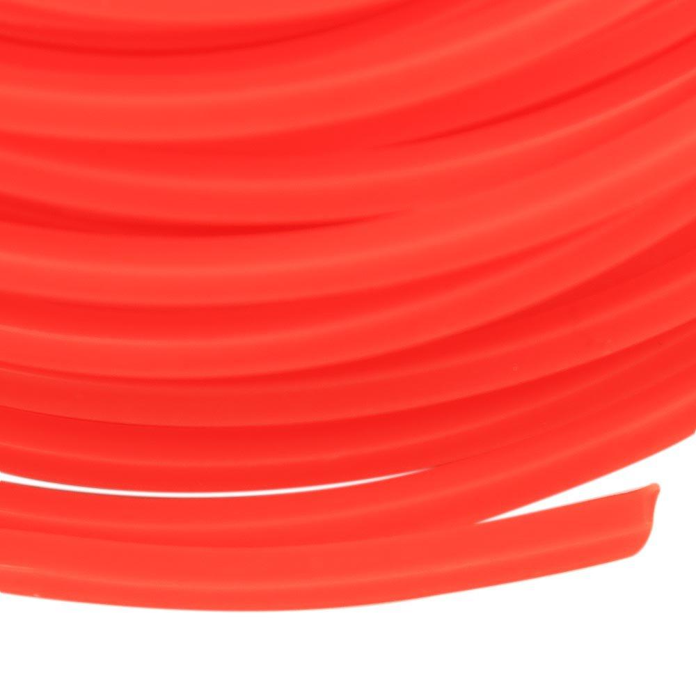 Fio de Nylon Quadrado para Carretel com 12m - 3 mm - Imagem zoom