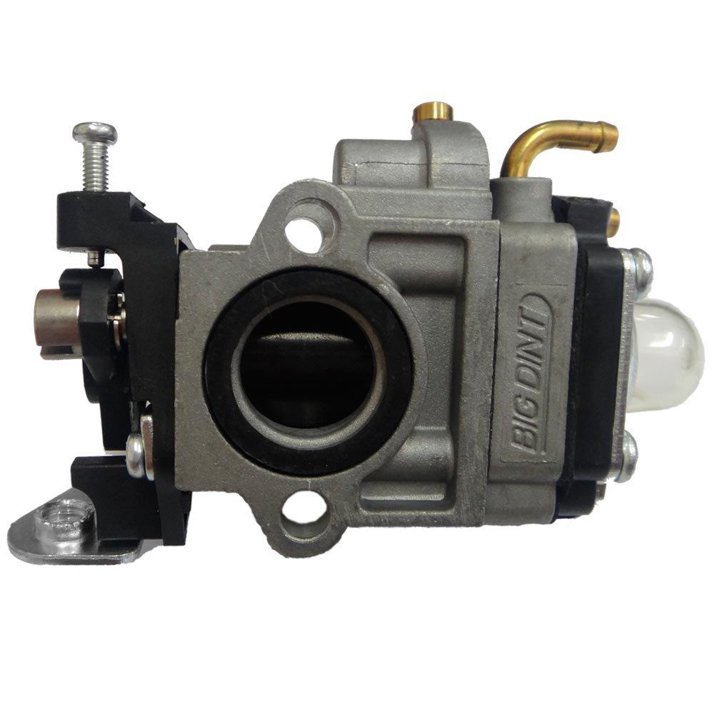 Carburador para Roçadeira GR430 - Imagem zoom