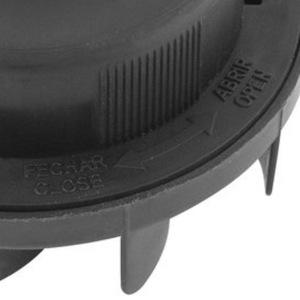 Carretel Completo de 1,8 mm x 4 metros para Aparador de Grama - Imagem zoom