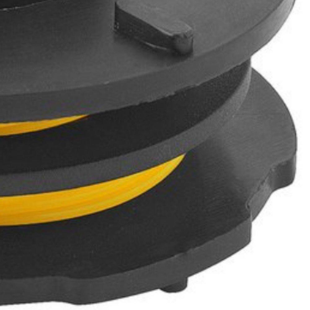 Carretel Interno 1,8 mm x 4 metros para Aparador de Grama - Imagem zoom