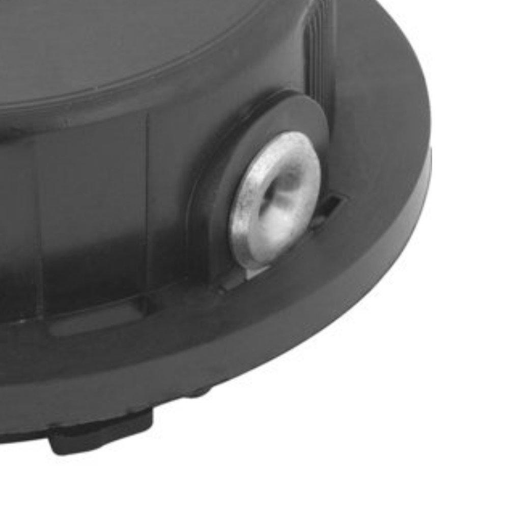 Tampa Carretel em PVC para Aparador de Grama - Imagem zoom