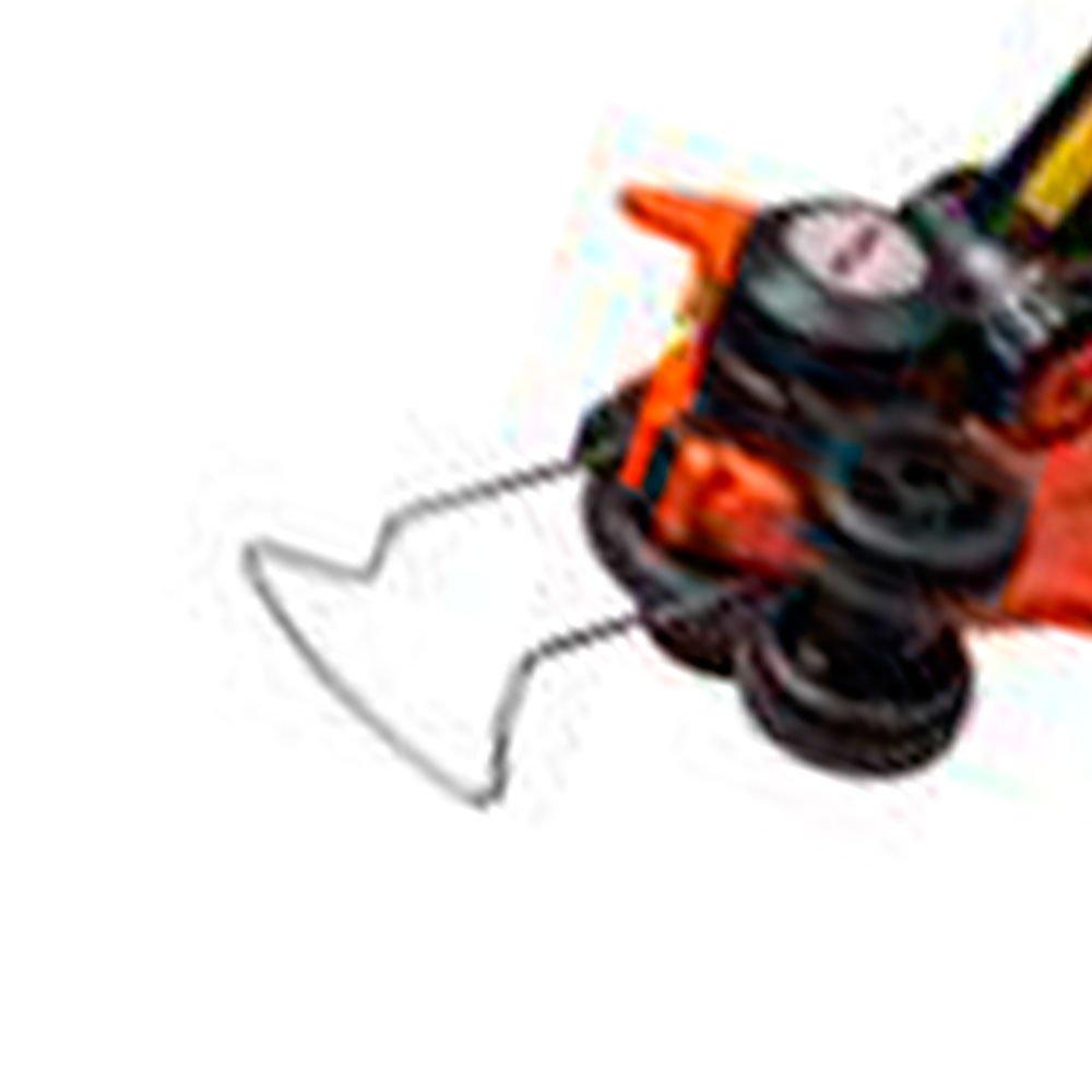 Aparador de Grama a Bateria 20V Lítio e Carregador Bivolt - Imagem zoom