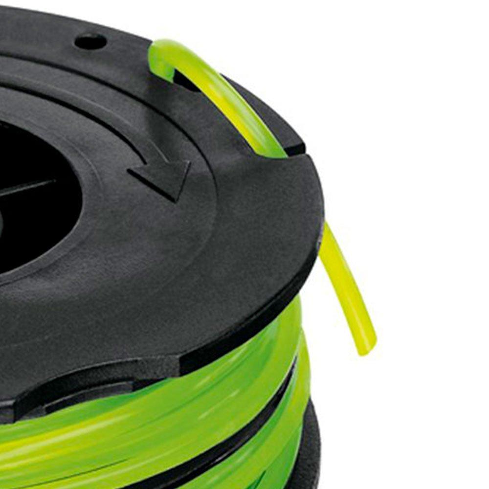Carretel de Fio de Nylon para Aparador de Grama GH1000 - Imagem zoom
