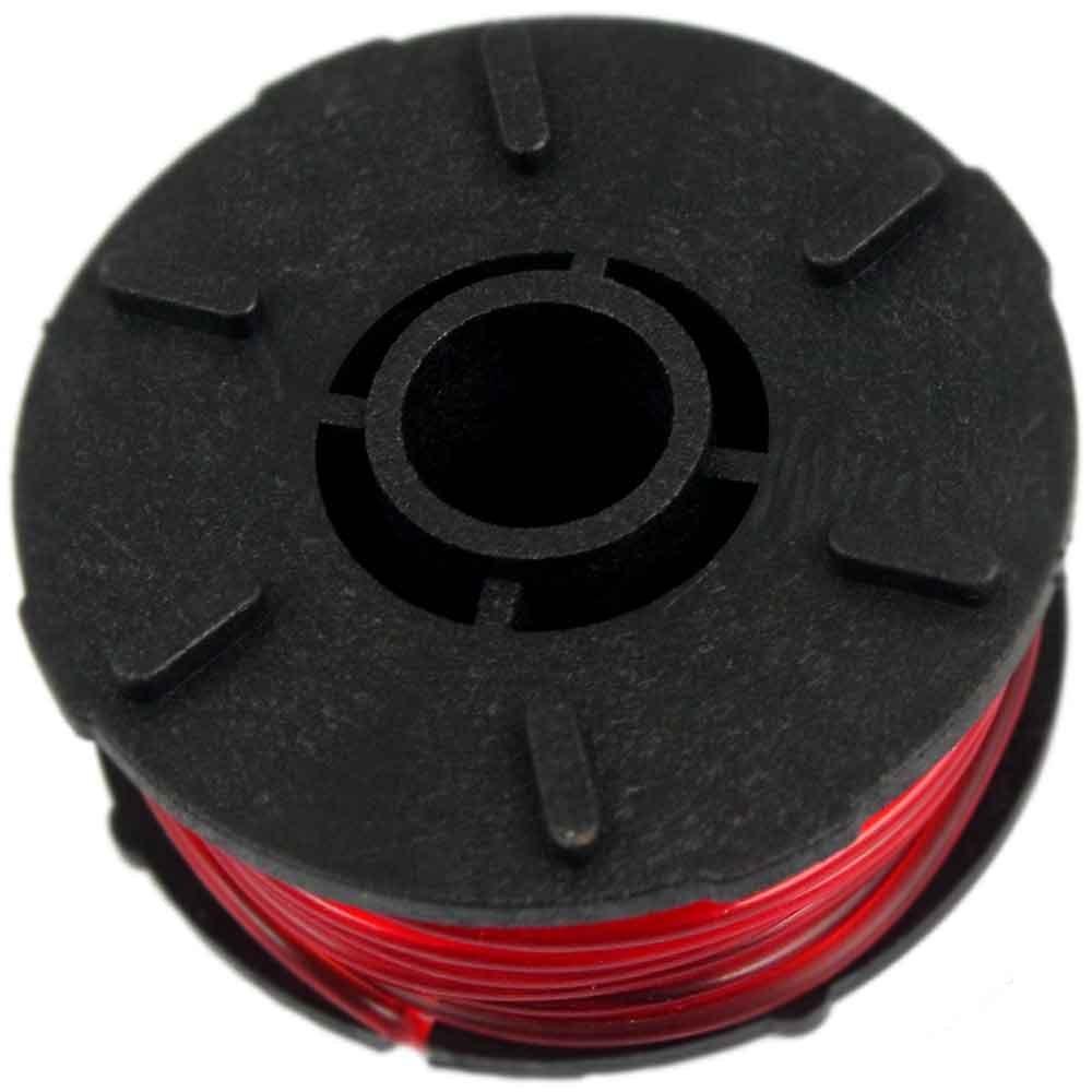 Carretel de Fio de Nylon 1.8mm x 8 Metros para Aparador de Grama - Imagem zoom