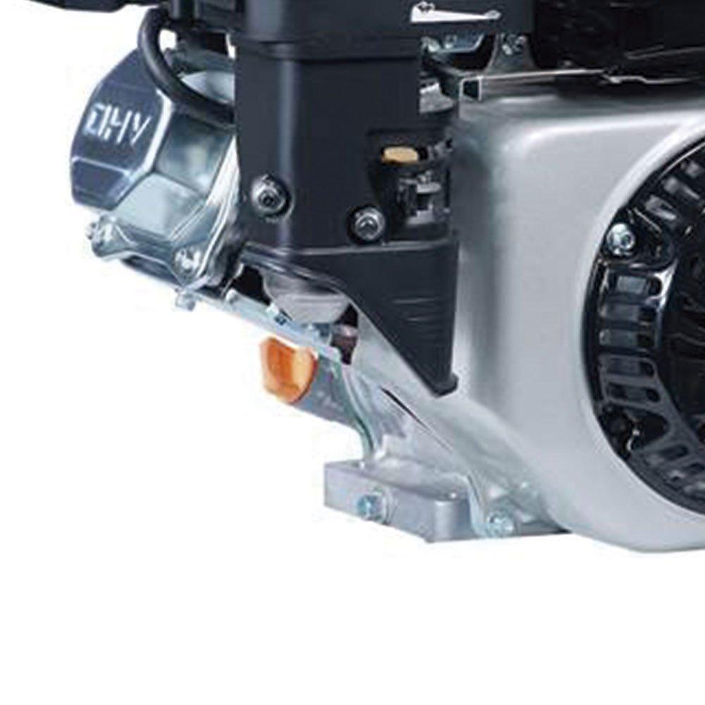 Motor Estacionário à Gasolina 7HP 210CC com Partida Manual - Imagem zoom