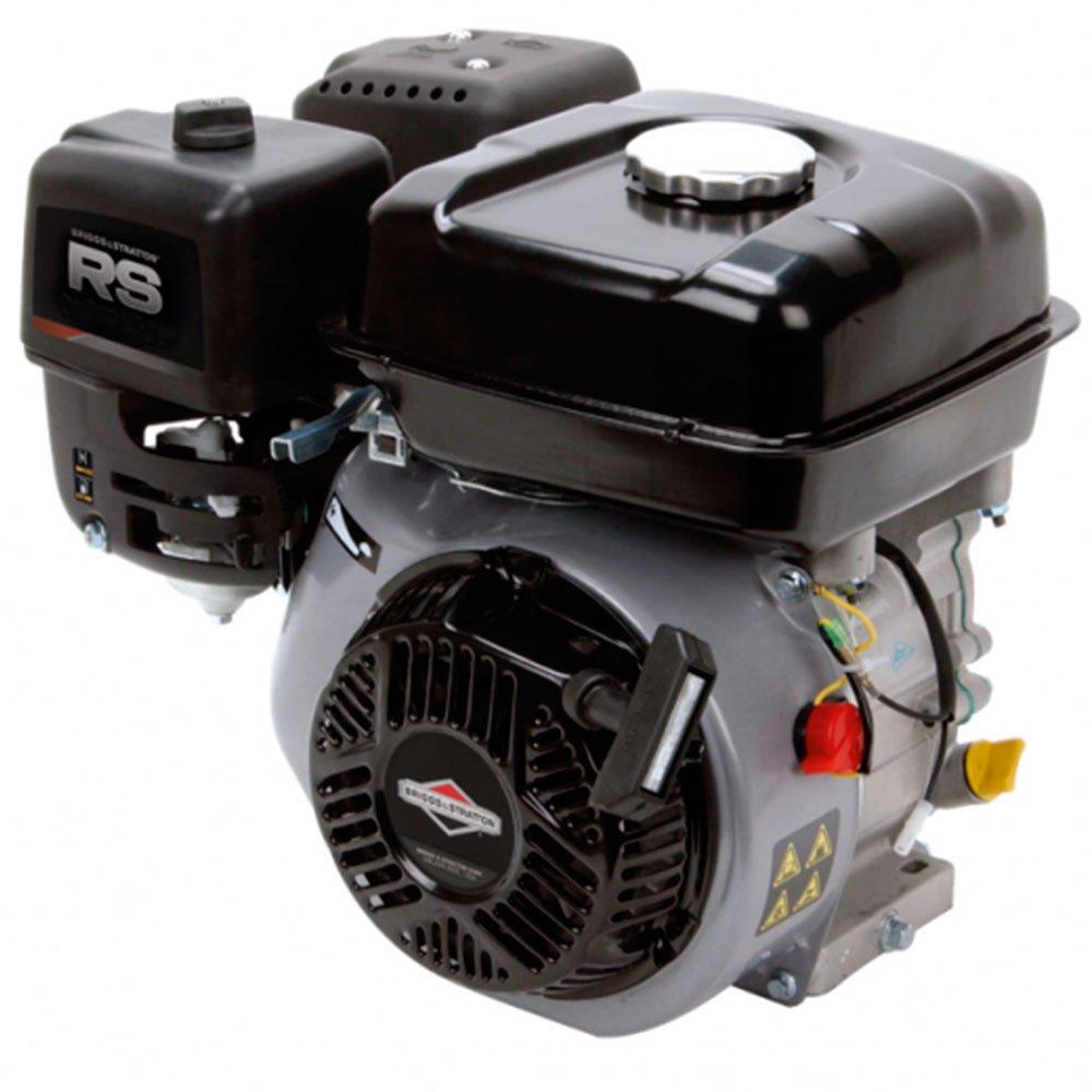 Motor à Gasolina RS 4T 5HP 163CC de Eixo Horizontal com Partida Manual - Imagem zoom