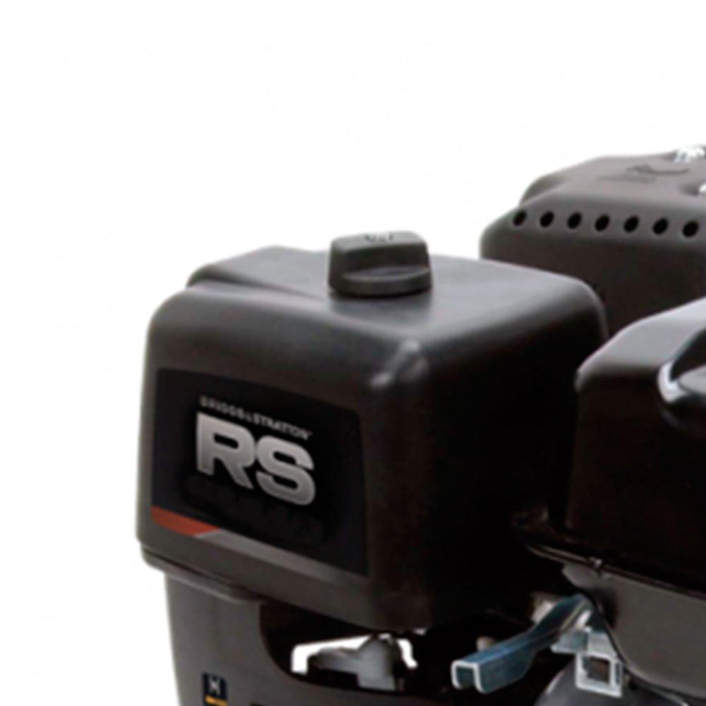 Motor à Gasolina RS 4T 6,5HP 208CC de Eixo Horizontal com Partida Manual - Imagem zoom