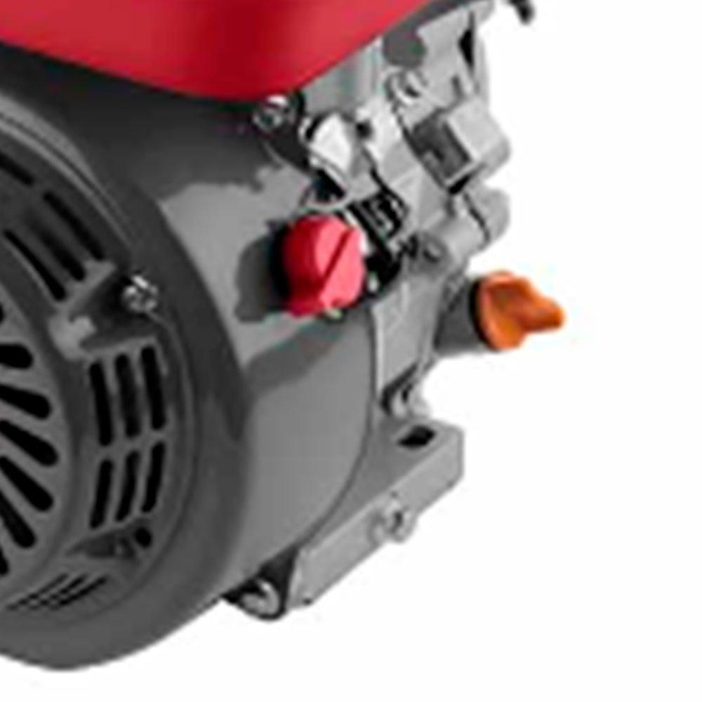 Motor à Gasolina 4T 208CC 7,0CV com Partida Manual - Imagem zoom