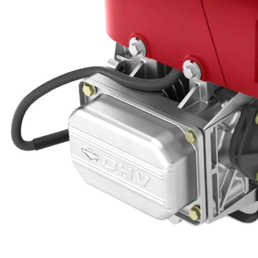 Motor Intek 17,5HP 500CC Vertical - Imagem zoom