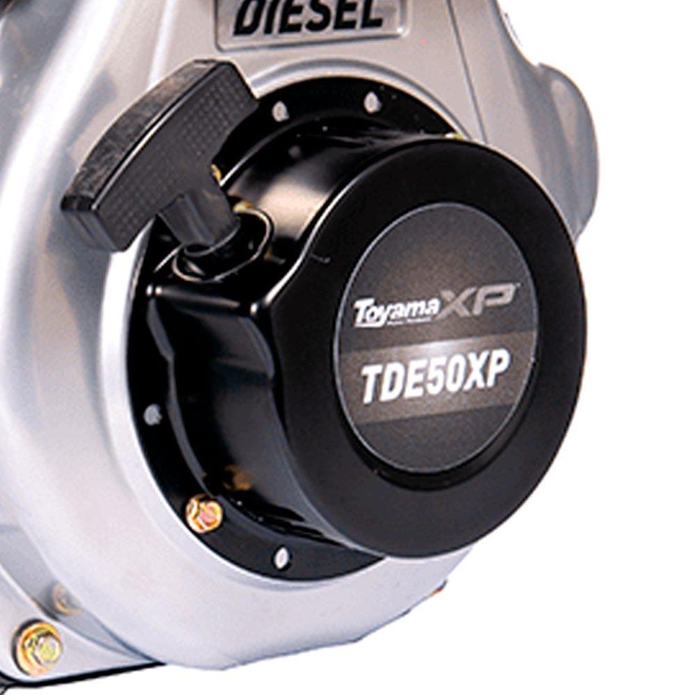 Motor à Diesel 4T 5HP 211CC com Partida Manual  - Imagem zoom