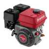Motor a Gasolina 4T 13CV B4T 13.0H - Imagem 1
