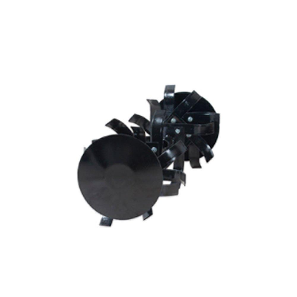 Micro-Trator KWS MCG-780 7HP à Gasolina - Imagem zoom