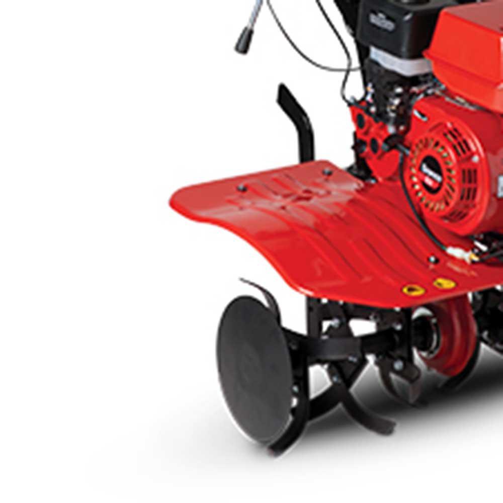 Motocultivador Tratorito à Gasolina 6,5CV BTTG 6.5 - Imagem zoom
