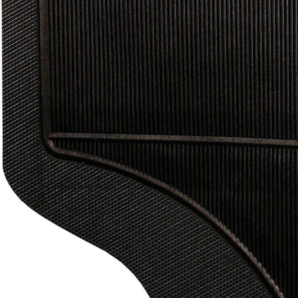 Jogo de Tapetes de PVC Tamanho 2 para Automóveis - Imagem zoom