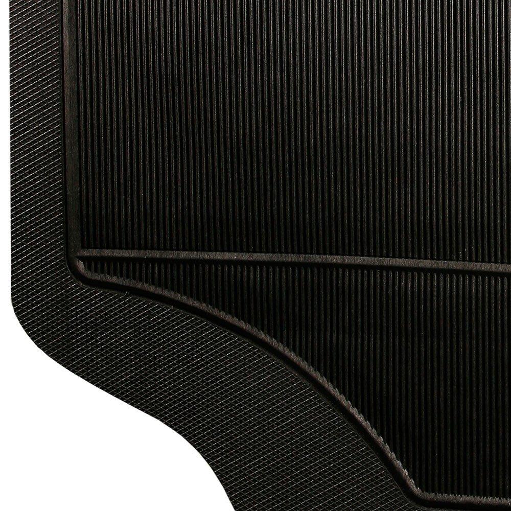 Jogo de Tapetes de PVC Tamanho 3 para Automóveis - Imagem zoom