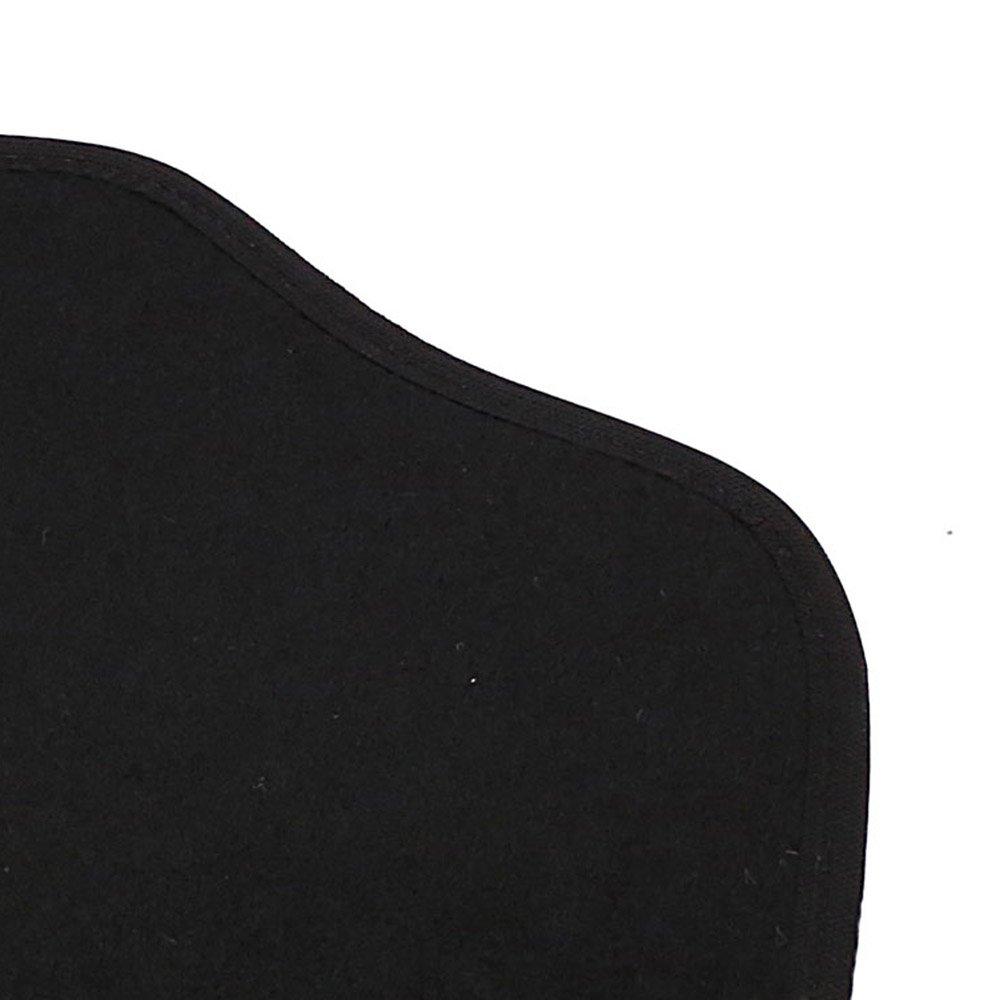 Jogo de Tapetes Carpete Civic 97/00 Preto com 5 Peças - Imagem zoom