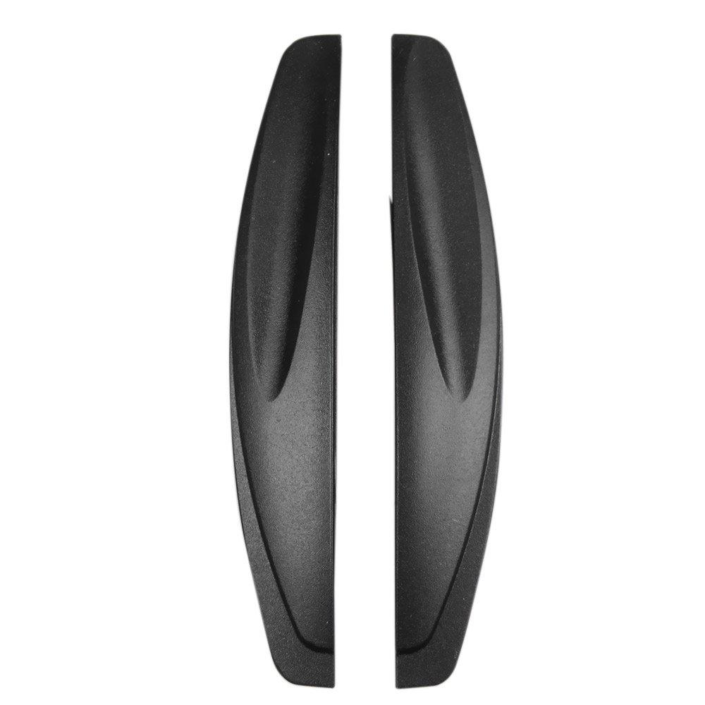 Par de Protetor de Porta Flexível Colante com Adesivo - Imagem zoom