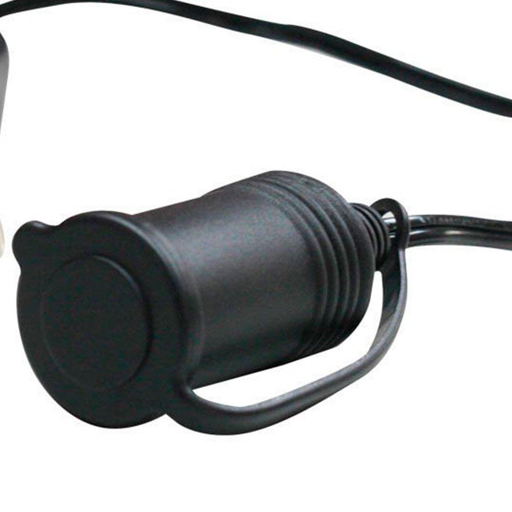 Adaptador para 12V com Cabo de 50cm - Imagem zoom